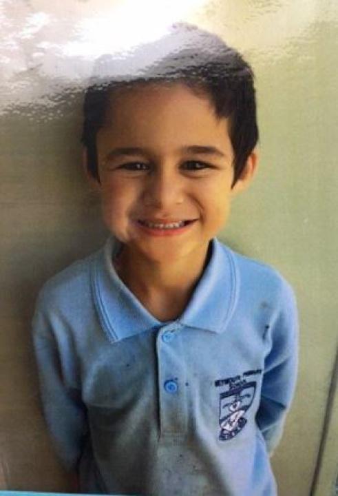 Missing boy | Scoop News