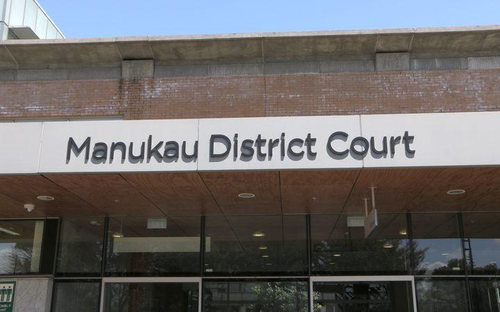 Manukau District Court