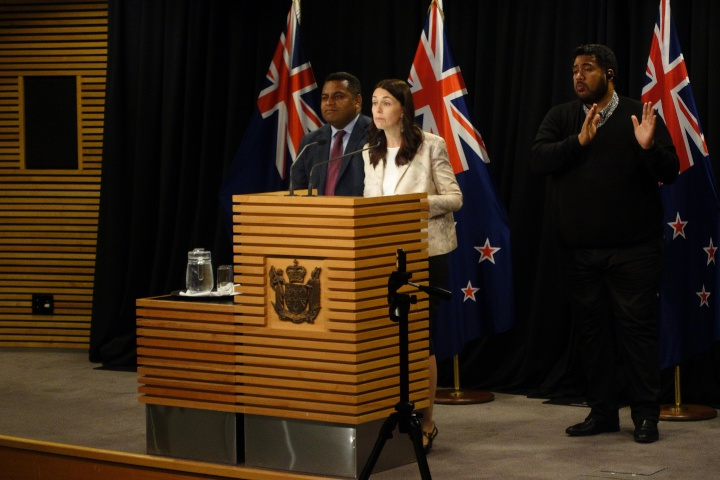 Prime Minister
