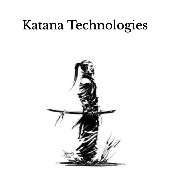 Katana Technologies Limited