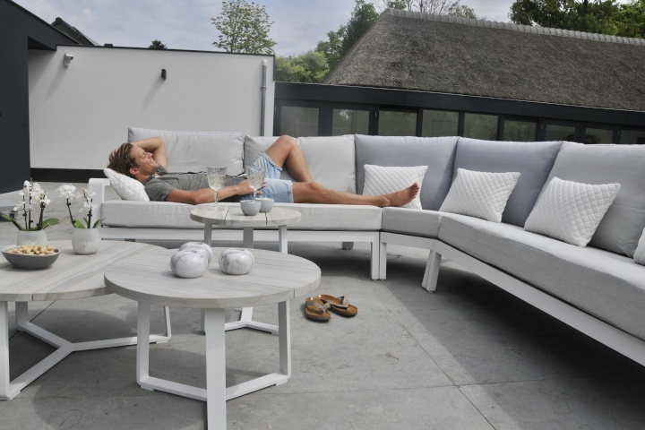 Modern Style Outdoor Furniture Launches New Ecommerce Site