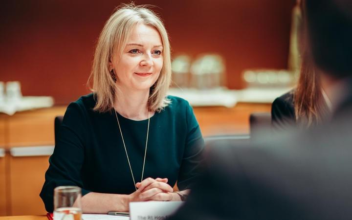 Lyn Truss