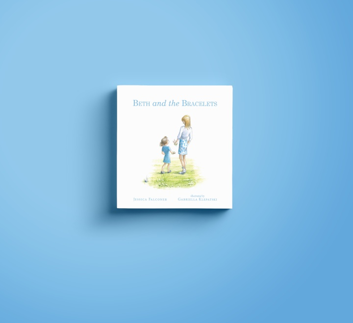 Beth and the Bracelets book cover