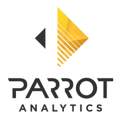Parrot Analytics: Global television measurement