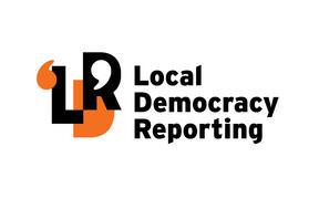 Local Democracy Reporting logo