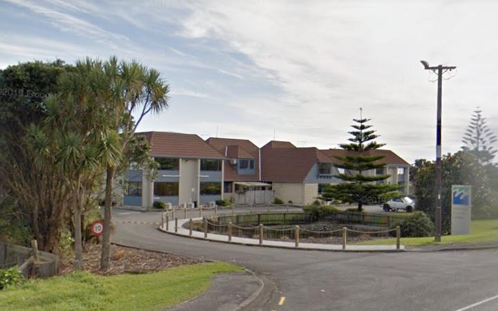 west coast regional council buildings
