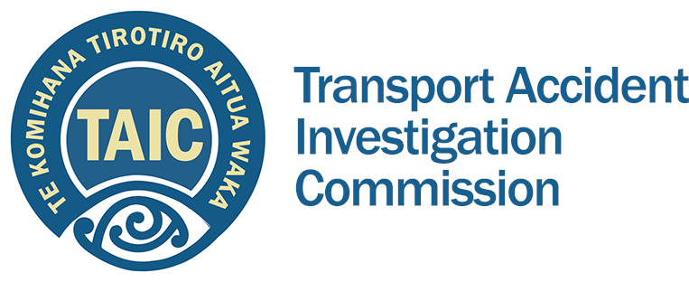 Transport Accident Investigation Commission