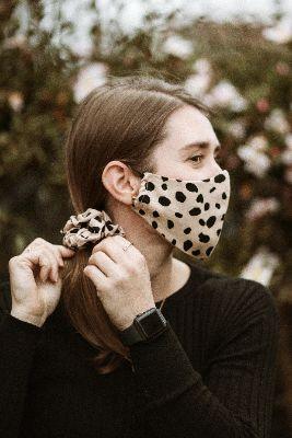 New Designer Mask Label Selling 50 Limited Edition Masks Per Hour Scoop News
